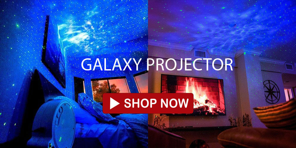Galaxdream Galaxy Projector