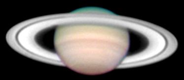 Know, Amateur astronomy saturn